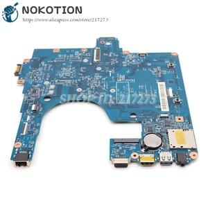 Image 3 - NOKOTION لشركة أيسر أسباير E1 522 NE522 اللوحة المحمول DDR3 NBM811100N EG50 KB MB 12253 3M 48.4ZK14.03M اللوحة الرئيسية