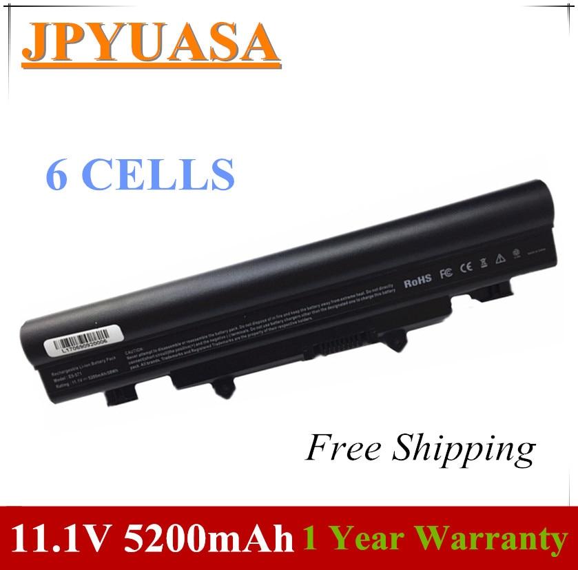 7XINbox 11.1V Bateria Do Portátil Para Acer Aspire E14 E15 AL14A32 E5 E5-531 E5-551 E1-571 E5-421 E5-471 E5-571 E5-572 V3-472 V3-572