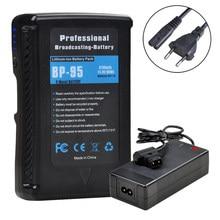 Batterie Li-ion 14.8V/600 V, pour appareil photo et caméscope Sony 650P P