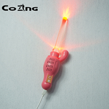 Gynecological Inflammation Red Light Therapy Massage Wand Beauty And He