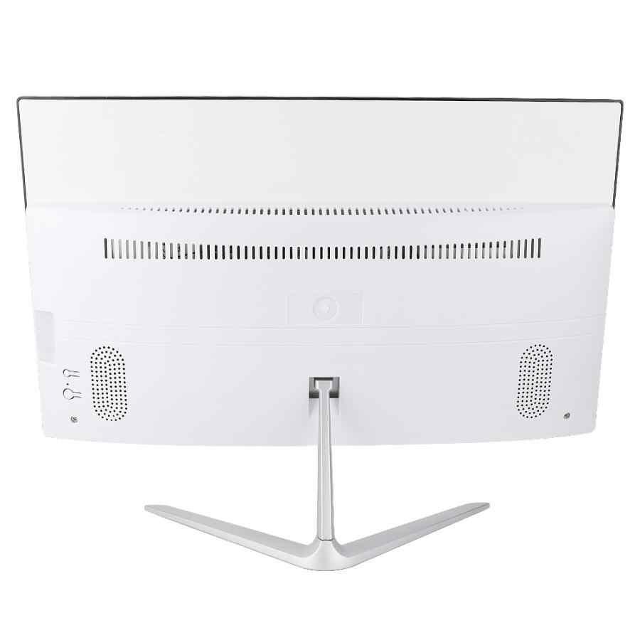 21,5 ''сенсорный экран все в одном ПК компьютер WI-FI HDMI VGA настольных ПК, 4G + 120G I3-4000M I5-4200M I7-4600M Процессор интегрированный Графика компьютер