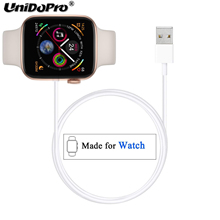 Wireless Charger Cable for aWatch Series 4 3 2 1 USB Magneti