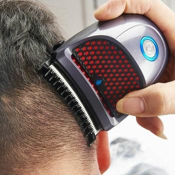 Машинка для стрижки собак волос hair clipper hair trimmer машинка для волос tondeuse cheveux professionnelle машинка 2020 Z4 фото