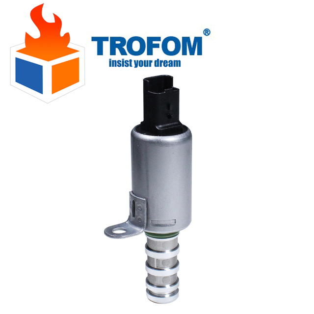 VVT Oil Control Valve Timing Control Solenoid For Mini BMW 11367587760 11367604292 CITROEN PEUGEOT 1922V9 1922R7 V758776080