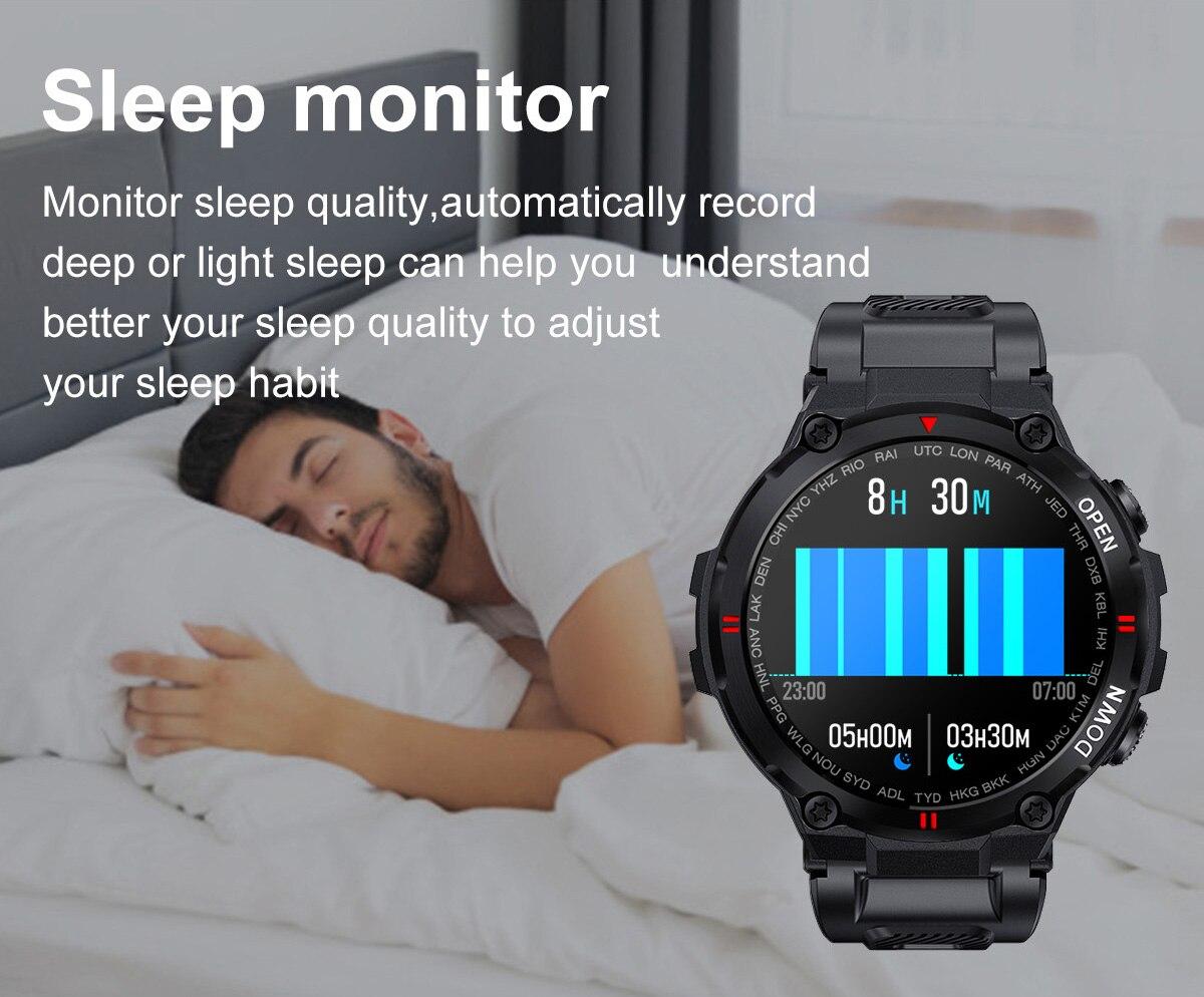 multifunções despertador lembrete moda smartwatch para telefone