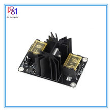 3D Printer parts Heated Bed/Extruder Power Module Exceed Max Current 25A MKS MOSFET for RAMPS 1.4 Heating-Controller