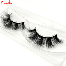 100% 3D real mink hair lashes wholesale natural long individual thick fluffy soft false eyelashes makeup dramatic eyelashes J086 omron nx1w cif11 new and original plc interface unit