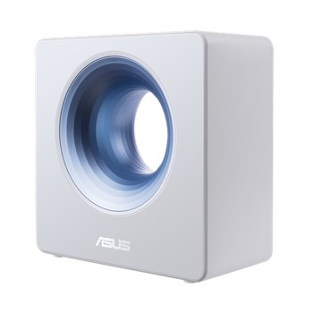 ASUS Blue Cave AC2600 Dual Band WiFi Router for Smart Home, AiMesh for mesh wifi system, network security with AiProtection Pro