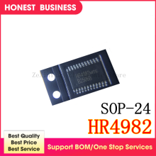 NEW 5PCS-10PCS/LOT HR4982 HR4982MTE TSSOP-24