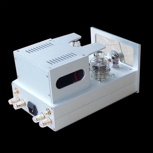 WEILIANG AUDIO FU32 трубка, ламповый усилитель мощности 3