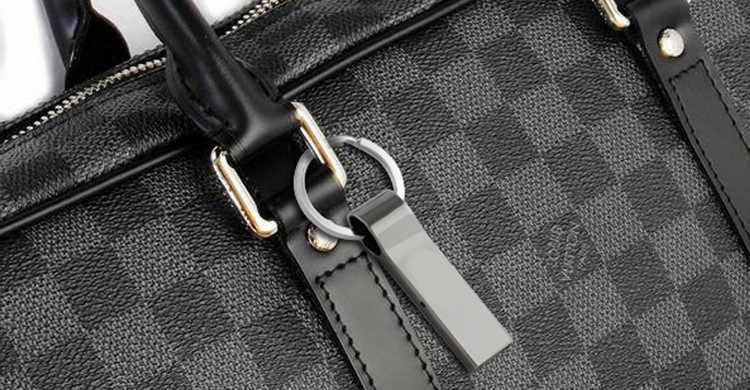 Top Kwaliteit Usb Flash Drive Pen Drive 8Gb 16Gb 32Gb Waterdicht Metalen Sleutel Pendrive Card 64Gb 128Gb Memory Stick Drives U Disk