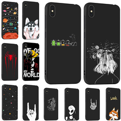 На Алиэкспресс купить чехол для смартфона mobile phone cases for doogee bl12000 n10 galicia x5 pro x50 x50l y7 for leagoo kiicaa power 2 s9 t8s for sony xperia m2