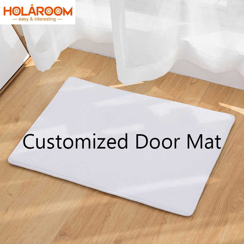 Customized Mat Soft Floor Doormat