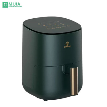 Stock Xiaomi Mi Smart Oil-Free Air Fryer Oven 1400W 2.5L Multifunction Digital LED Touch Screen Timer Temperature Control Health