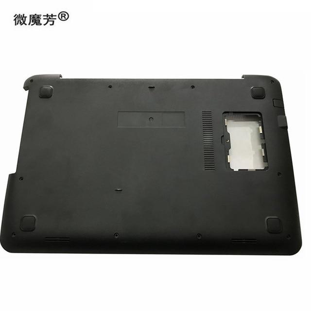 ใหม่สำหรับ Asus X555 V555L FL5800L A555L X555L VM590L K555 K555L ฐานด้านล่างกรณี 13NB0647AP0212 A3N0 R8A0202 D shell