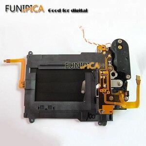 Image 1 - D750 groupe dassemblage dobturation pour Nikon D750 unité dobturation appareil photo reflex pièce de réparation livraison gratuite