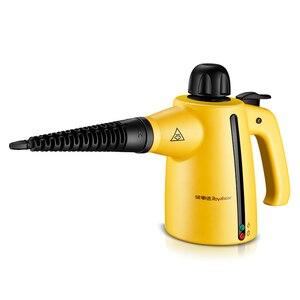 Steam Cleaners High Temperatur