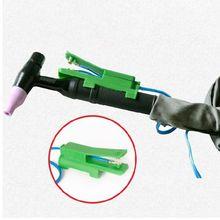 TIG переключатель фонаря триггер медный контактор Высокая чувствительность вкл. Выкл. Для сварки