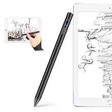 Active Digital Tablet Touch Pens for Screens Universal Stylus Pencil For Apple iPad iPhone Huawei Xiaomi Samsung