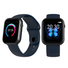 SX16 Smart Watch IWO 10 Men Women Heart Rate Monitor Blood Pressure Fitness Trac