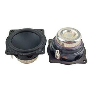 Image 3 - GHXAMP 2 Inch Speaker 4OHM Full Range Units Woofer Portable Bluetooth Speaker Waterproof Diy Home Theatre Neodymium 10W 20W 2PCS