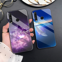 Pineapple Case for Huawei P30 P20 P40 Lite Pro Mate 30 20 Lite Pro P Smart Plus 2019 Honor 20 10 9X Pro Lite Nova 5 Glass Cover for huawei p20 lite case with ring holder for huawei mate 20 10 p20 pro p30 lite nova 5 pro coque capa for honor 10 lite cover