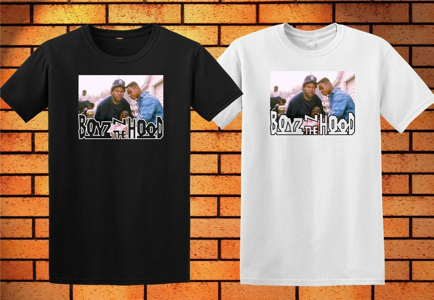 Boyz N The Hood T-Shirt Youth