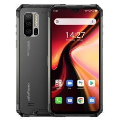 Смартфон Ulefone Armor 7 защищенный, Android 10, Helio P90, 8 + 128 ГБ, IP68, 48 МП, 4G, LTE