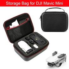 Storage-Bag Drone-Accessories Protective-Carrying-Case Dji Mavic Mini RC Waterproof