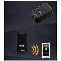 GPS GF07 GSM GPRS araba takip cihazı manyetik araç kamyon GPS bulucu anti-kayıp kayıt izleme cihazı Can ses kontrolü