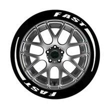 8 шт. набор автомобильных шин стикер Гладкий 3D декор Полосы Светоотражающие светящиеся автомобильные колеса шины аксессуары