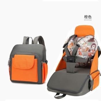 Πολυλειτουργική αδιάβροχη βρεφική τσάντα / καρεκλάκι