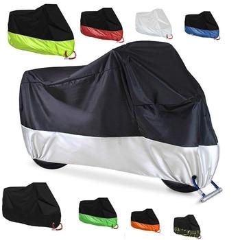 Cubierta protectora impermeable para Accesorios de motocicleta, Davidsons protección uv para Accesorios...