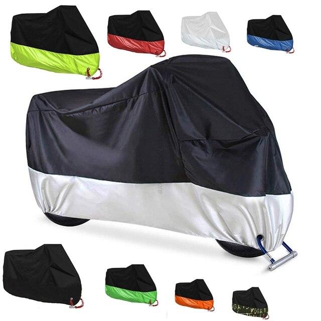 uv anti Motorcycle accessories cover waterproof Protective for 796 Beak Rmz 250 Suzuki Gn 250 Ducati Clothing Bmw K1300S