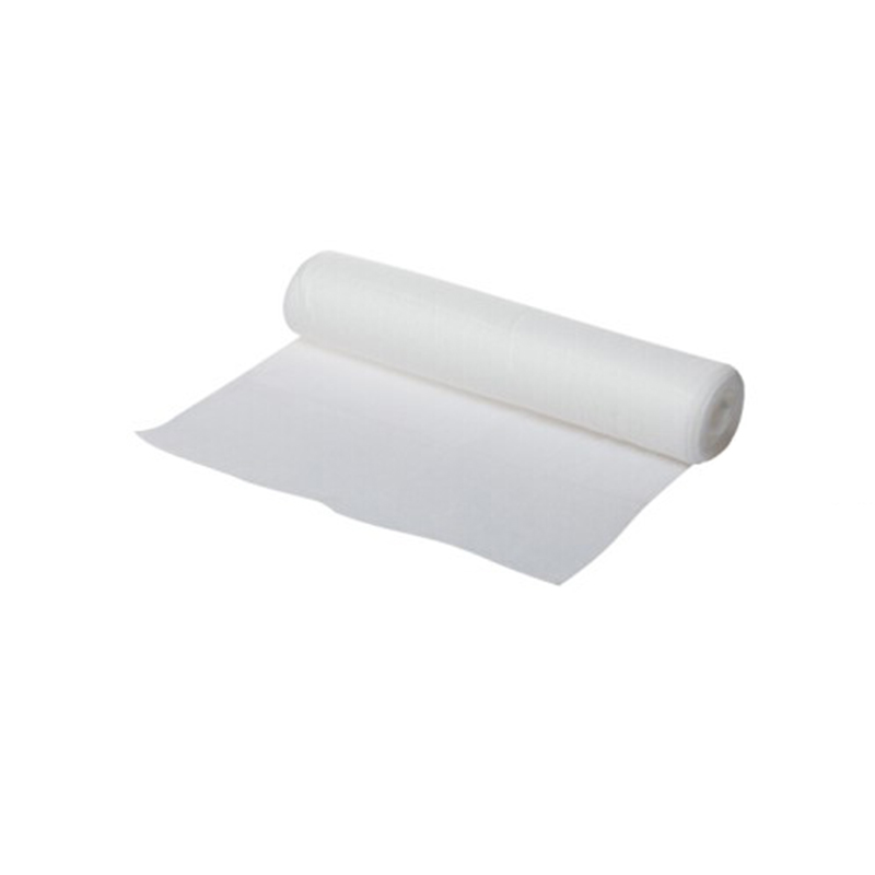 Clean Cooking Nonwoven Oil Absorption Kitchen Supplies Filter Mesh Range Hood Filter Paper