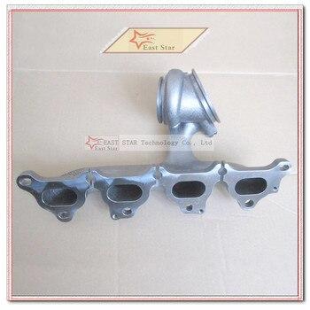 Turbine housing K03 174 53039880174 53039700174 53039880110 53039980110 53039700110 For Buick Excel GT Regal Z16LET 1.6L 110kw фото