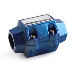 Image 3 - Magnetischen Kraftstoff Sparende Economizer Auto Kraftstoff Saver Fahrzeug Magnetischen Kraftstoff Sparende Gerät