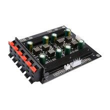 AIYIMA TPA3116 5,1 Digital Verstärker Bord 6 Kanal AMP 2x 100W 4x50W High Power Sound Verstärker board Für 5,1 Heimkino DIY