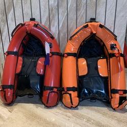 Flotador de buceo barco inflable Tabla de salvamento Speafishing accesorios de buceo 88cm x 60,5 cm x 27,9 cm