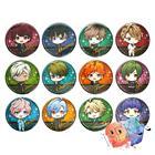 A3! Anime Badge Game...