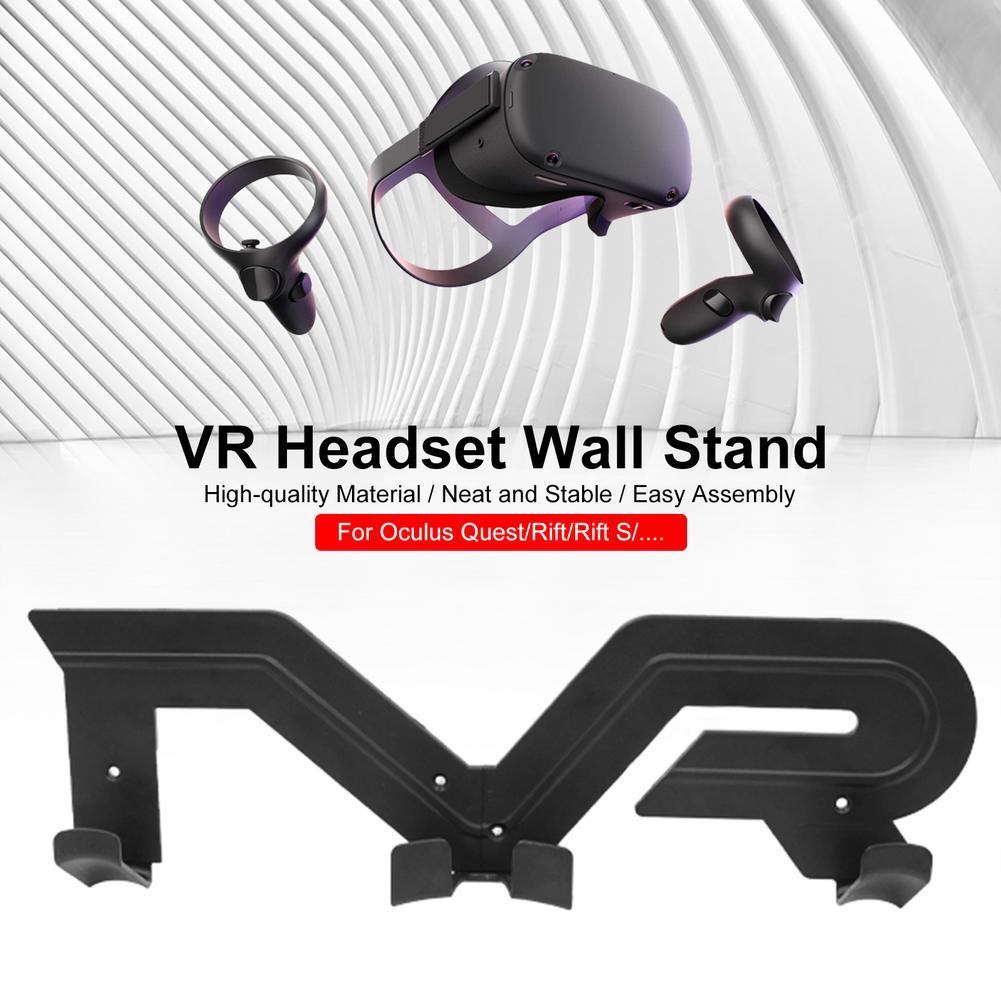 Accessoires VR pour Oculus Quest 2 VR, support de casque, contrôleur Vr, crochet pour Oculus rift-s HTC Vive Playstation