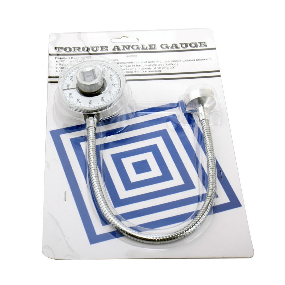 Medidor de ángulo de par magnético de alta calidad Protractor de - Herramientas manuales - foto 3