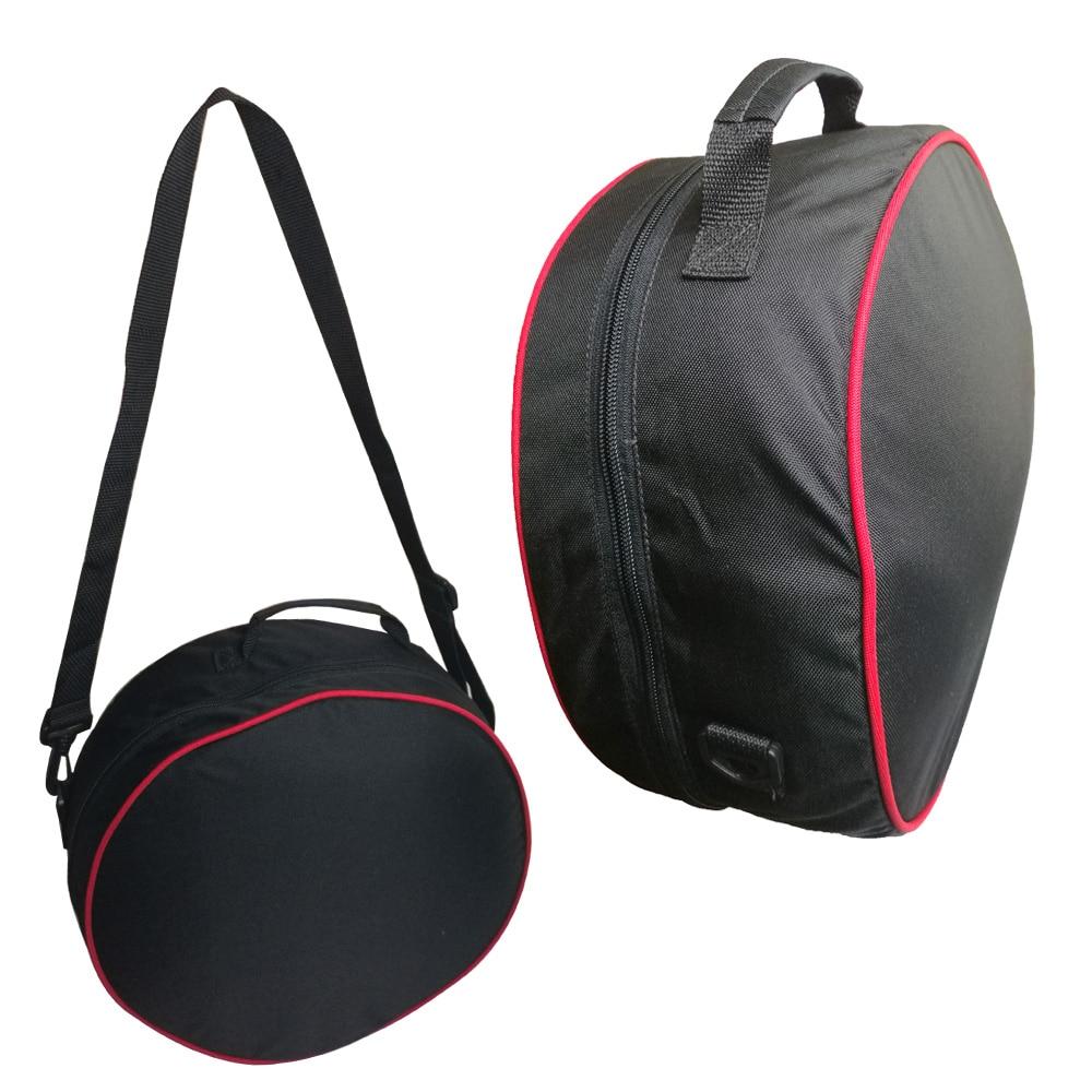 Regulator Carry Bag With Shoulder Strap Dive Padded Protection Round Equipment Bag Scuba Diving Diver Gear Storage Bag
