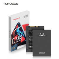 TOROSUS SSD 240 gb 120gb SATA hdd 2.5