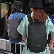 Kingsons novo leve mochila de viagem curta 9.5l ultraleve mochila de viagem ao ar livre daypack saco de esportes de alta qualidade