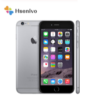 "Apple iPhone 6 Plus Used (95% New )- Original Dual Core 5.5"" IOS 16/64/128GB ROM 8MP Camera 3G WCDMA 4G LTE Mobile Phone 1"