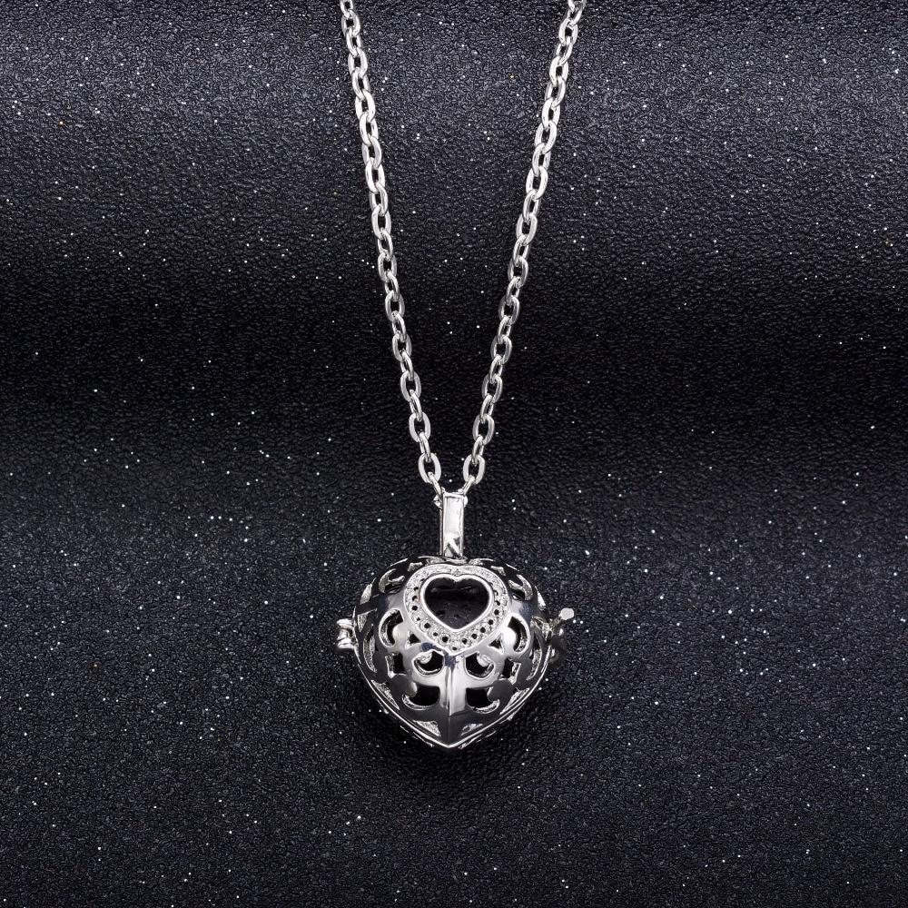 10 հատ 18 մմ սև լավայի բշտիկներ Բնական - Նորաձև զարդեր - Լուսանկար 1