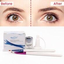 Eyelash Growth Eye Serum Eyelash Extension Enhancer Longer Thicker Lashes Serum Natural Eyelashes Lifting Eyebrows Enhancer цена и фото
