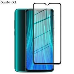 На Алиэкспресс купить чехол для смартфона 2pcs for cubot x20 / x20 pro 6.3дюйм. glass screen protector case full cover tempered glass protective 9h 2.5d glass film
