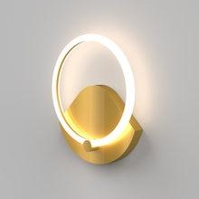 Настенный светильник для домашнего использования простой современный